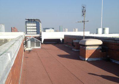 Marriott Hotel – Birmingham
